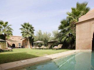 Nice 4 bedroom Villa in Marrakech - Marrakech vacation rentals