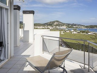 Apartment Castillo - Ibiza vacation rentals