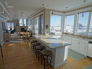 Nice Saint Ignace vacation House with Deck - Saint Ignace vacation rentals