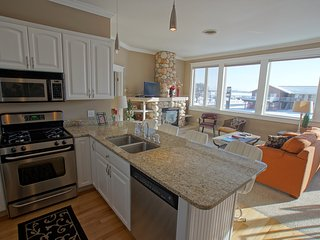 Nice House with Internet Access and A/C - Saint Ignace vacation rentals