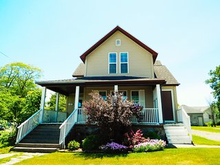Perfect House with Internet Access and DVD Player - Saint Ignace vacation rentals
