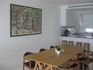 UniQue Sea View Apartment I - Q3 - Bophut vacation rentals