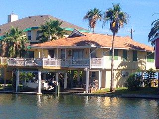 Sunswept Bay - Galveston Island vacation rentals