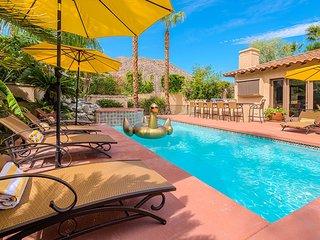 Mercury Palms, Sleeps 16 - Palm Springs vacation rentals