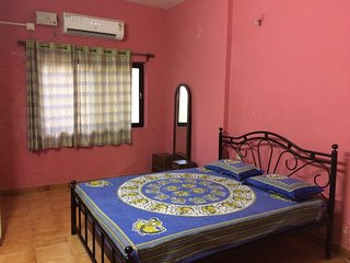 Atithi Seva F-7,2BHK AC Standard - Calangute vacation rentals