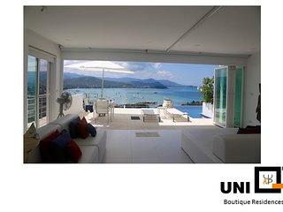 UniQue 1 Bedr. Apartment - For Art & Design Lovers - Bophut vacation rentals