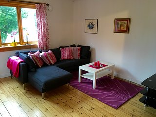 Charming apartment, centrally located in Stavanger, Norway - Stavanger vacation rentals