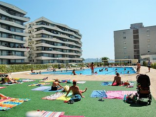 ROCAMAURA IV 2-1 - L'Estartit vacation rentals