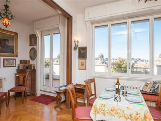 Classic Best View In Rome ( Piazza Navona ) - Rome vacation rentals