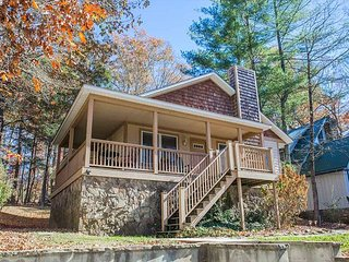 Cozy Black Mountain House rental with Internet Access - Black Mountain vacation rentals