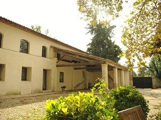 Appartement dans un mas d'exception à Montpellier - Montpellier vacation rentals
