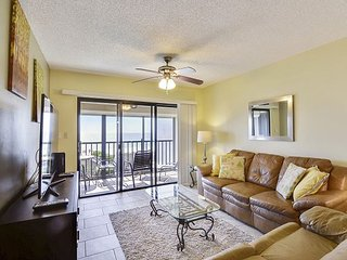 Land's End #403 building 9 - Beach Front - Treasure Island vacation rentals