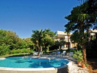 Duino: Villa with swimming pool, 20km from Trieste - Trieste vacation rentals