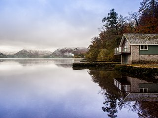 Lake District Ullswater Far Boathouse - Howtown vacation rentals
