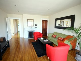LOVELY AND HISTORIC 3 BEDROOM VICTORIAN HOUSE - San Francisco vacation rentals