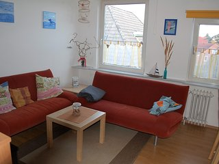 Cozy 2 bedroom Altfunnixsiel House with Satellite Or Cable TV - Altfunnixsiel vacation rentals