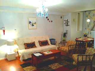 Nice apartment ,5 min.walking from Union Station ! - Washington DC vacation rentals