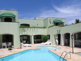 Casa de Alto Padrão em Condomínio Fechado em Bertioga - Bertioga vacation rentals