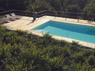 Casa di Baci - Baci Uno (including Annexe) - Bajardo vacation rentals