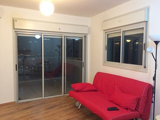 Apartment in Uptown - Ashdod vacation rentals