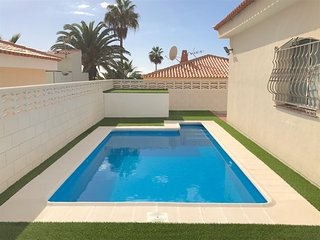 AMAZING VILLA 83, WITH PRIVATE POOL AND CAR INCLUDED !! - Callao Salvaje vacation rentals