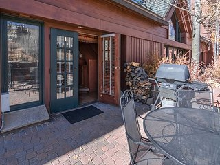 New Listing - still open for Christmas! Ski-In, Ski-Out! - Avon vacation rentals