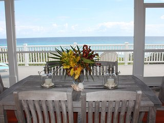 Romantic House with Deck and Internet Access - Clarence Town vacation rentals