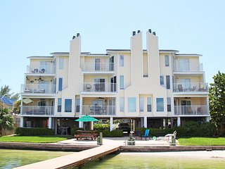 Dexter's Beach Home - 2 flr luxury w/ 2 spacious balconies 150' from beach! - Treasure Island vacation rentals