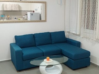 New beautiful complete apt in Red Sea - Eilat vacation rentals