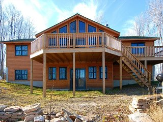 """Canaan Heights 12 """"Aurora""""-peaceful 3 bedroom at the top of Canaan Valley - Maidsville vacation rentals"""
