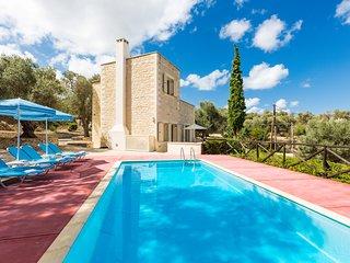 Villa Amygdalia (Maroulas Villa Estate) - Maroulas vacation rentals