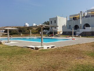 Nice Villa with Tennis Court and Television - Eggares vacation rentals