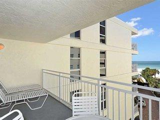 House Of The Sun #410GV - Sarasota vacation rentals