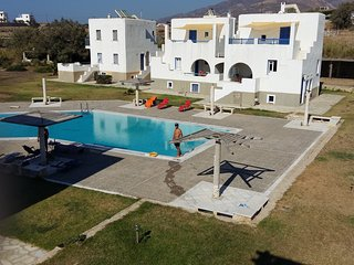 1 bedroom House with Shared Outdoor Pool in Eggares - Eggares vacation rentals