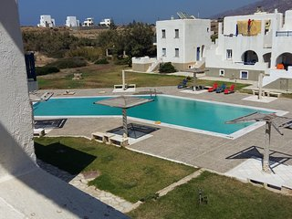 2 bedroom House with Tennis Court in Eggares - Eggares vacation rentals