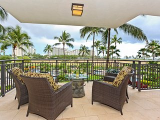 Beach Villas BT-205 - Kapolei vacation rentals
