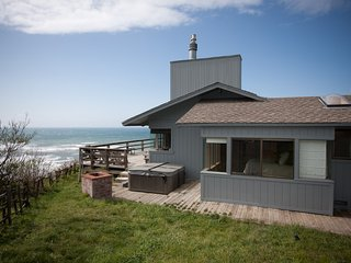 Stunning Ocean View Home - The Prevo - Manchester vacation rentals