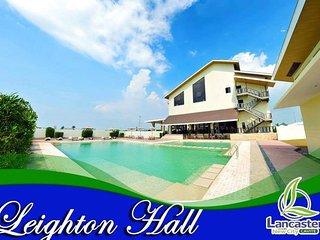 brand new house 3 bedroom fully furnished friendly neighborhood/gated subd...... - General Trias vacation rentals