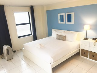 Design Suites Hollywood Beach 341 - Hollywood vacation rentals