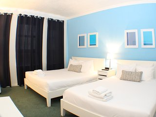 Design Suites Hollywood Beach 215 - Hollywood vacation rentals