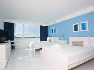 Design Suites Miami Beach 620 - Miami Beach vacation rentals