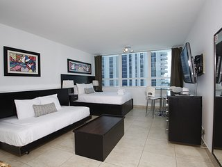Design Suites Miami Beach 819 - Miami Beach vacation rentals