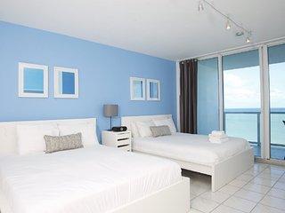 Design Suites Miami Beach 927 - Miami Beach vacation rentals