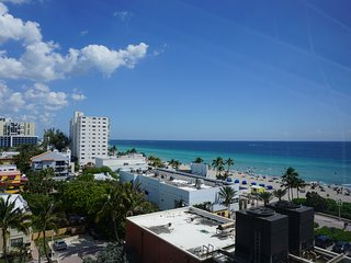 Design Suites Hollywood Beach 785 - Hollywood vacation rentals