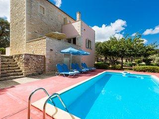 Villa Portokalia (Maroulas Villa Estate) - Maroulas vacation rentals