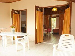 Nice Sainte-Anne Studio rental with Internet Access - Sainte-Anne vacation rentals