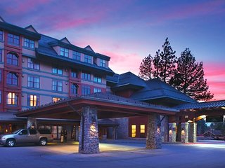 Marriott Timber Lodge Tahoe - Friday, Saturday, Sunday Check Ins Only! - Stateline vacation rentals