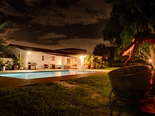 Incredible Property and Home - Hollywood vacation rentals