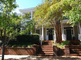 Bright 4 bedroom Townhouse in Columbia - Columbia vacation rentals