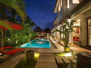 Villa Padi,  Bali - Come and Indulge Yourself ! - Canggu vacation rentals